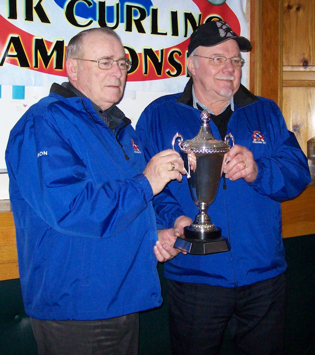 Maritime Stick Mens champs
